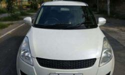 maruti suzuki swift vdi... .2013 model . single hand