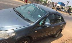 Vehicle Specs: Make: Maruti Suzuki Model: SX4 Variant: