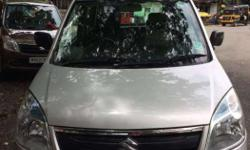 Vehicle Specs: Make: Maruti Suzuki Model: Wagon R