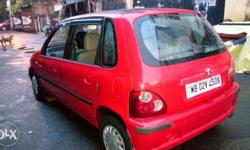 well maintained Maruti zen Lifetime Tax paid with power