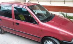 Car is very good condition well maintained single hand