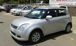 Buy Second Hand Maruti Swift ZXI Second hand cars in