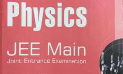 Master Resource Book In Physics JEE Main Textbook