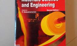 material science book for GATE AND UPSC exam