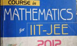 mathematics for iit-jee by tata Mcgraw-hill's...