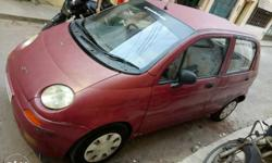 Matiz dawoo Car in paaka running condition Smooth