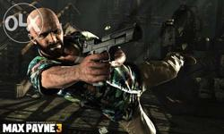 Max Payne 3 PC game and lot of many PC games all India