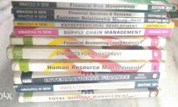 Stacks Of Assorted Learning Books