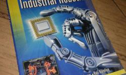 Mechanical text books, negotiable price, robotics,
