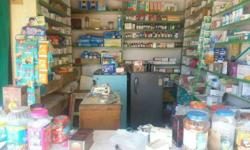 10 years old shop MBBS DOCTOR AVAILABLE Near busstop