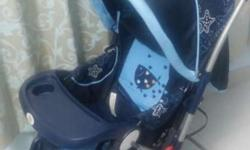 'Mee Mee' Baby stroller available in very good