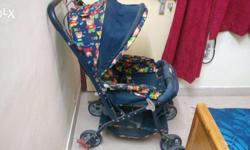 mee mee brand,baby pram in very good condition.its is