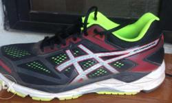 ASICS Brand new - bought two weeks ago - hardly used.