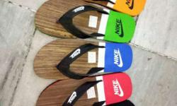 Men's slippers at very reasonable price for Rs 180 per