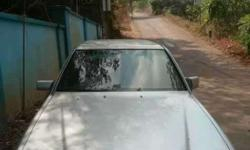 Benz automatic gearbox full condition
