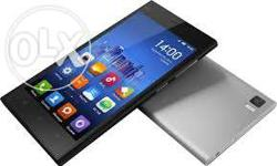 Mi 3 mobile phone 5 full hd display 2gb ram 2.3ghz