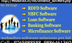 Microfinance Software's innovative design is flexible,