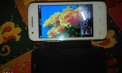 Micromax Bolt A089 dual 3G in awesome condition,out of