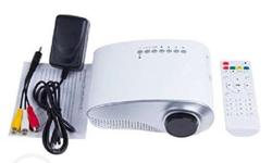 Specification: Model number RD802 Projector system