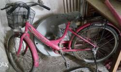 Miss India Gold, girl cycle, excellent condition