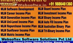 Websoftex Solutions providing best software for MLM