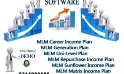 MLM Softwareplays an important role for successful