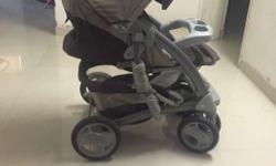 Mother care a class push chair pram very spacious