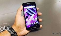 Moto g turbo 3 months old Exchange with other good