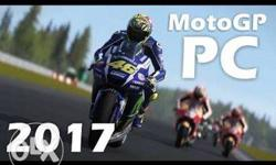 Moto gp 17 pc game