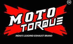 Moto torqe launcher exhaust . performance exhaust for