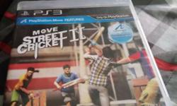 move street cricket in ps3