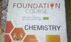 MTG book of chemistry for ntse kvpy jee and meet class