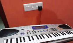 Musicall keyboard no any complaint casio urgent sale