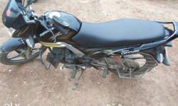 My bike is in good condition ,i want to sell it becoz i