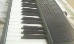 My Casio electronic organ for sale, never used, please