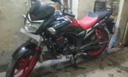 Honda hunk 2009 model in excellent condition
