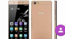 My Gionee m5 lite in very good coundition 32GB internal