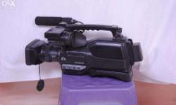 i want sell my Sony 1000p full h.d. video camera. 2