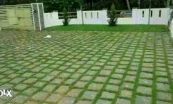 natural stone paving and gardening contact