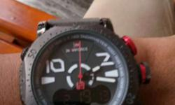 navyforce watch