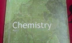 ncert chemistry for class 11 ,part-1