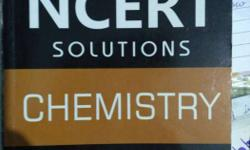 Ncert Solutions Chemistry Book