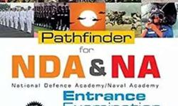 NDA pathfinder book in new condition