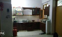 Need a Room mate to share 2 BHK apartment.