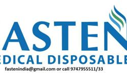 Medical Disposable manufacturing company in Kochi needs