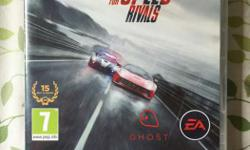 Need for speed -1000rs burnout-1000rs top spin-500rs