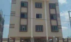 New 3bhk flat for rent in 3rd floor out of 4, with 2