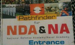 New addition NDA & NA PATHFINDER Arihant publication No