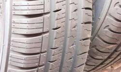 New Apollo tyres for sells 4set model 165/65/R14(79H)
