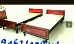 new beds from workshop single and double cots in lowest